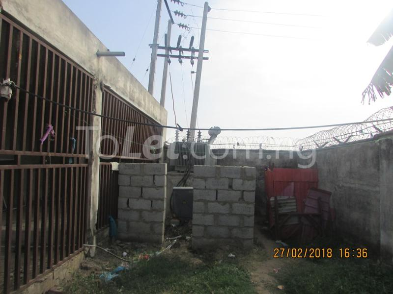 Commercial Property for sale idu Idu Industrial(Institution and Research) Abuja - 1