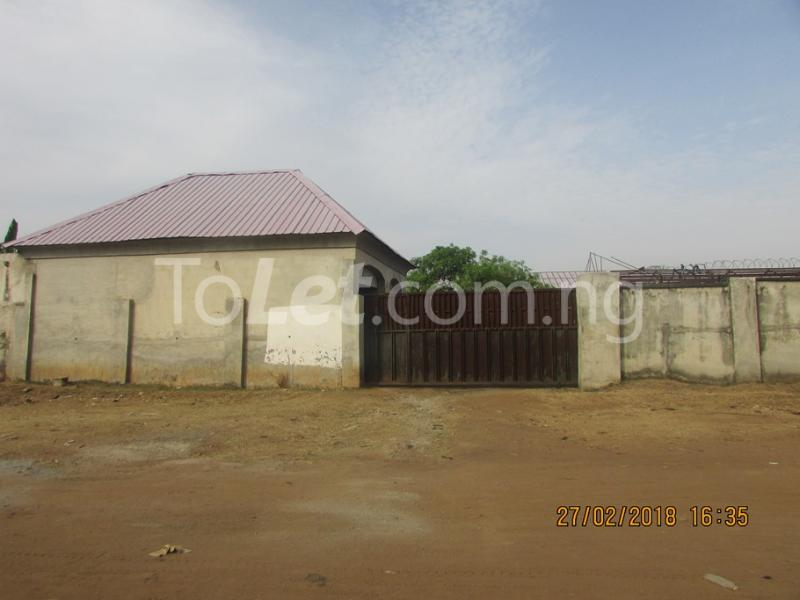 Commercial Property for sale idu Idu Industrial(Institution and Research) Abuja - 0