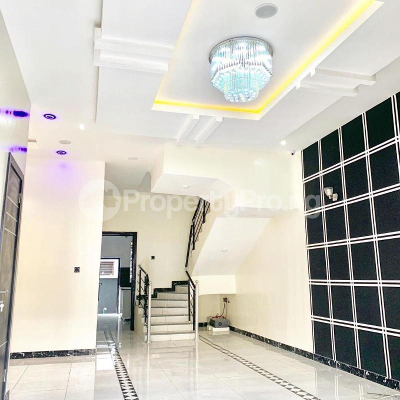 4 bedroom Detached Duplex House for sale Pinnock Beach Estate  Osapa london Lekki Lagos - 12