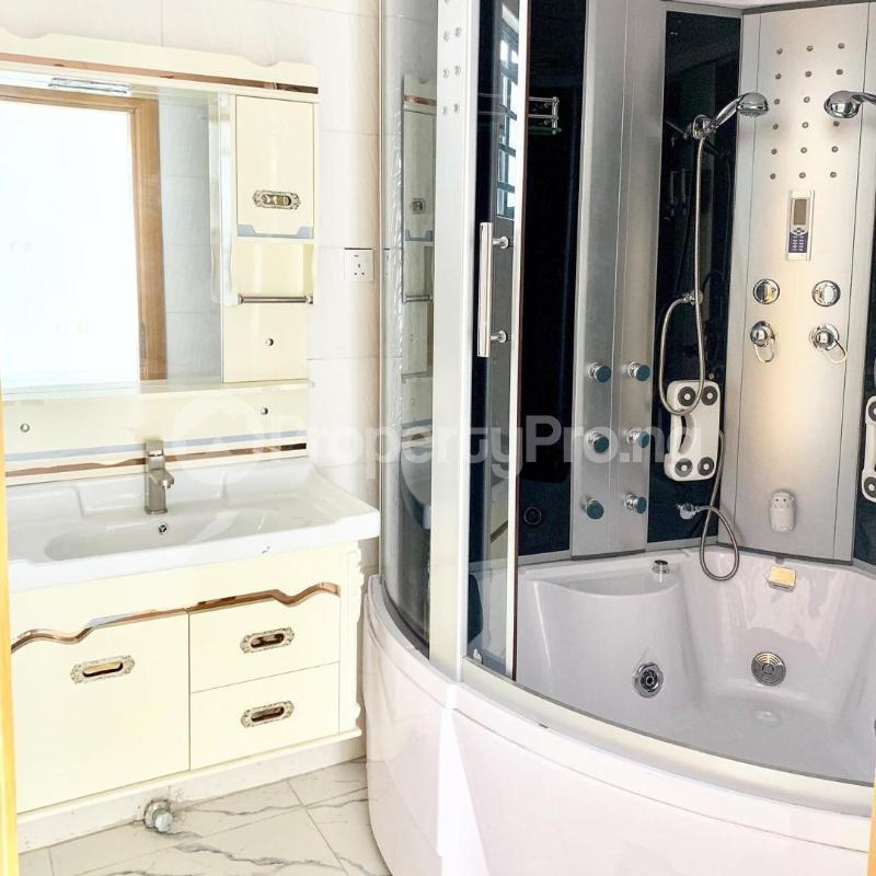 4 bedroom Detached Duplex House for sale Pinnock Beach Estate  Osapa london Lekki Lagos - 8