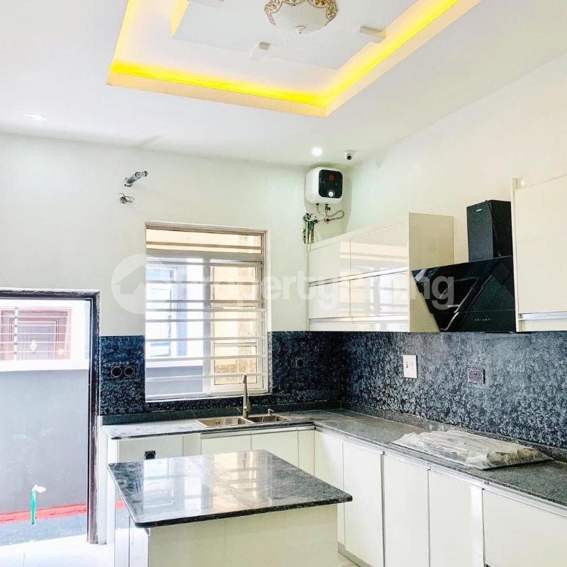 4 bedroom Detached Duplex House for sale Pinnock Beach Estate  Osapa london Lekki Lagos - 15