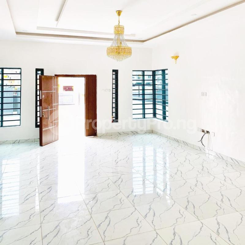 4 bedroom Detached Duplex House for sale Pinnock Beach Estate  Osapa london Lekki Lagos - 1