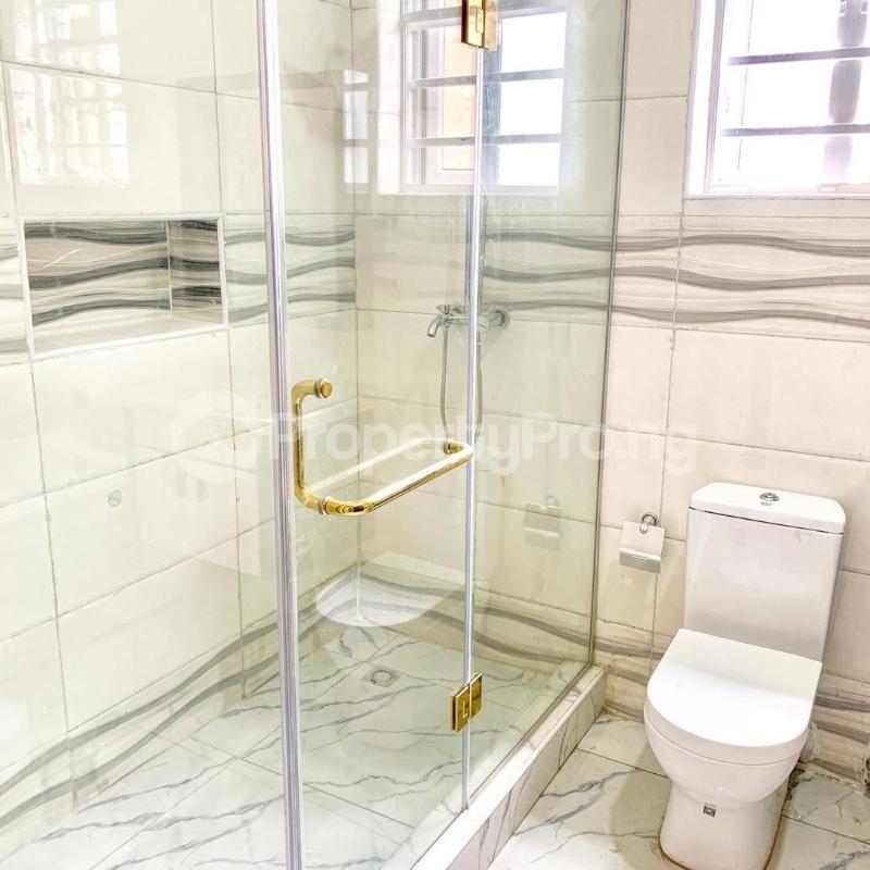 4 bedroom Detached Duplex House for sale Pinnock Beach Estate  Osapa london Lekki Lagos - 19