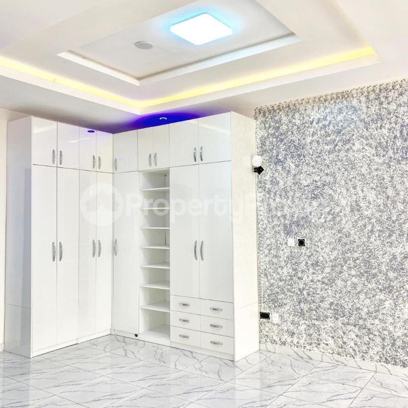 4 bedroom Detached Duplex House for sale Pinnock Beach Estate  Osapa london Lekki Lagos - 17