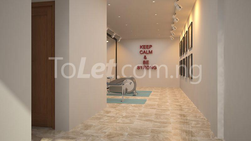 2 bedroom House for sale Plot 1195 Katampe District, Cadastral Zone B07 Katampe Main Abuja - 6