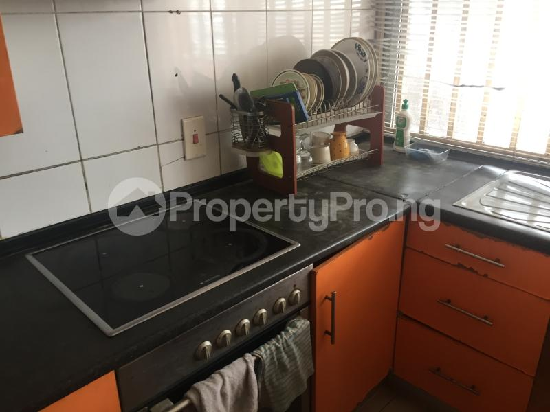 1 bedroom mini flat  Mini flat Flat / Apartment for shortlet Cluster B4 1004 Estate 1004 Victoria Island Lagos - 4