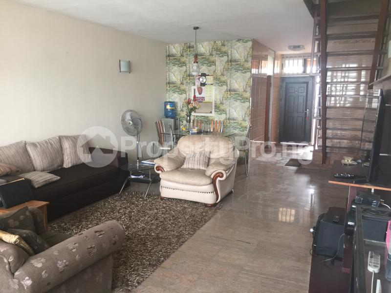 1 bedroom mini flat  Mini flat Flat / Apartment for shortlet Cluster B4 1004 Estate 1004 Victoria Island Lagos - 1