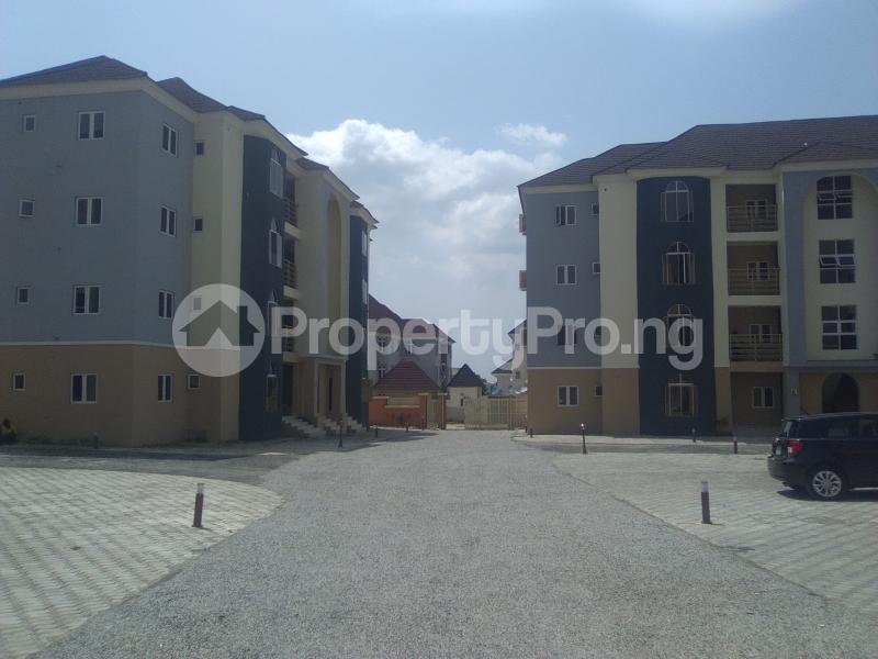 3 bedroom Blocks of Flats House for sale Wuye district Wuye Abuja - 4