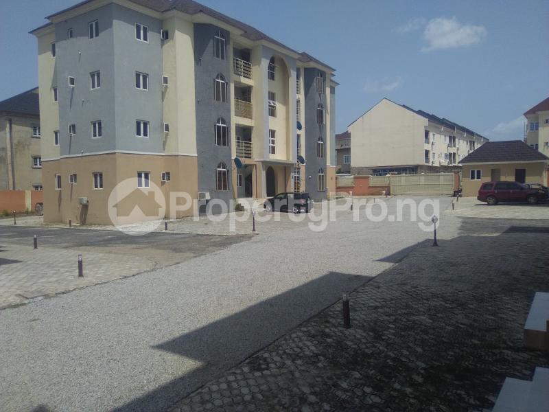 3 bedroom Blocks of Flats House for sale Wuye district Wuye Abuja - 3