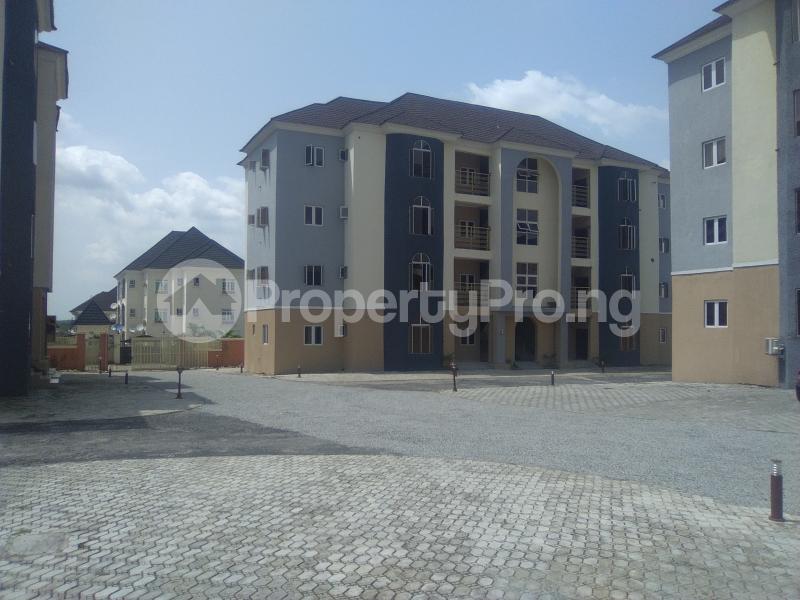 3 bedroom Blocks of Flats House for sale Wuye district Wuye Abuja - 1
