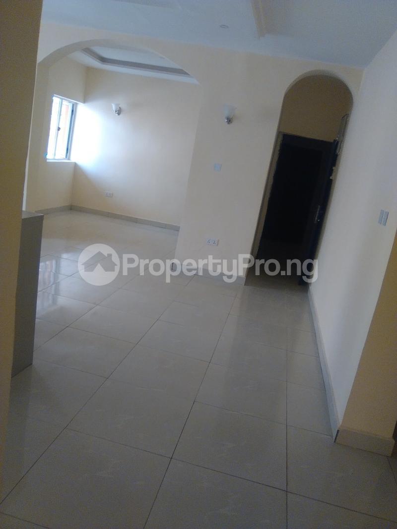 3 bedroom Blocks of Flats House for sale Wuye district Wuye Abuja - 2