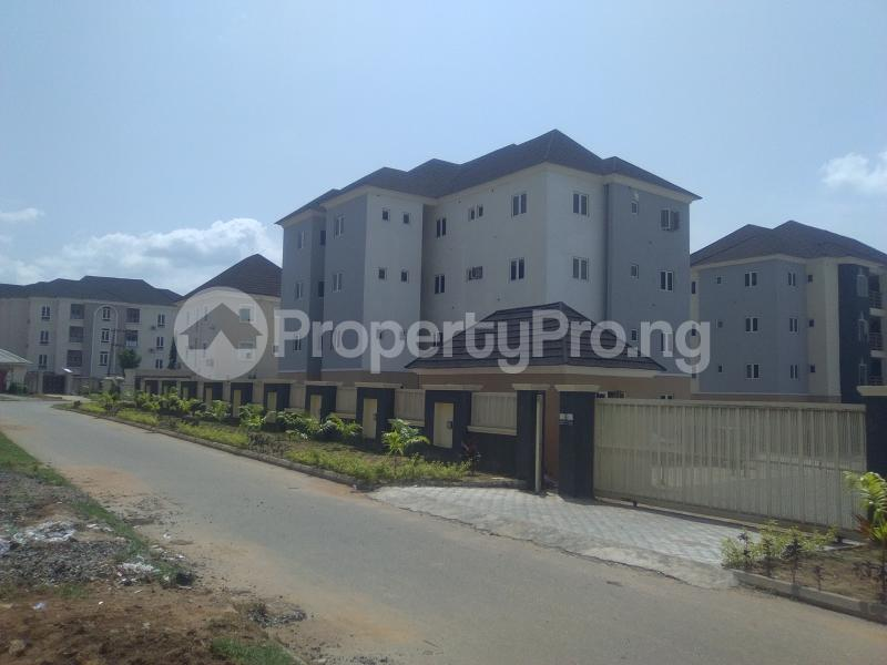3 bedroom Blocks of Flats House for sale Wuye district Wuye Abuja - 0