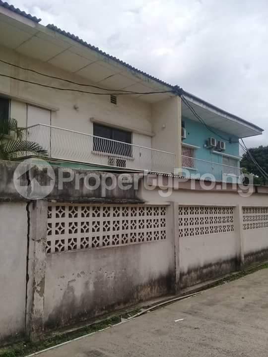 Commercial Property for sale Adeleke Adedoyin Street off Kofo Abayomi Street Kofo Abayomi Victoria Island Lagos - 1