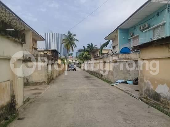 Commercial Property for sale Adeleke Adedoyin Street off Kofo Abayomi Street Kofo Abayomi Victoria Island Lagos - 0