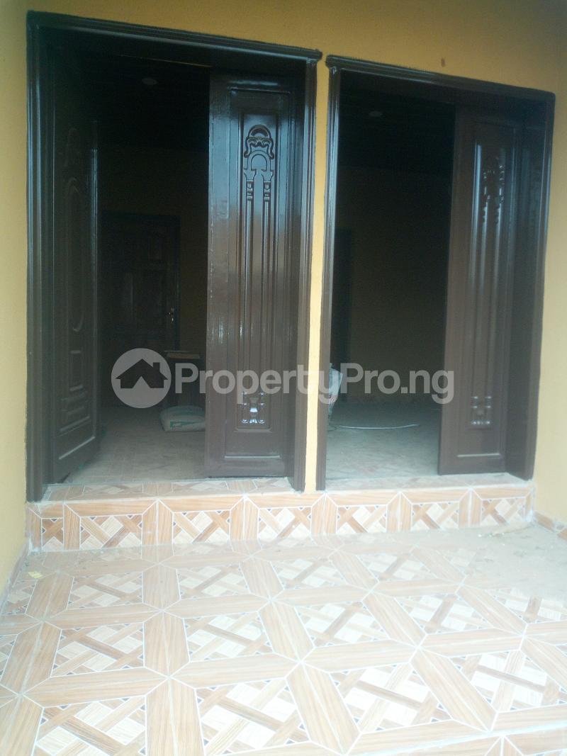 1 bedroom mini flat  Mini flat Flat / Apartment for rent Lagelu Estate, Felele  Challenge Ibadan Oyo - 0
