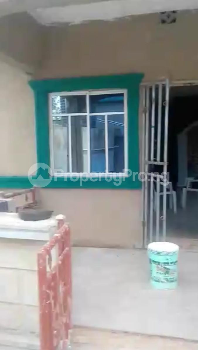 1 bedroom mini flat  Mini flat Flat / Apartment for rent Onigbogbo, Along Agbara Road, Agbara Agbara-Igbesa Ogun - 1