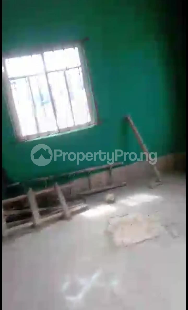 1 bedroom mini flat  Mini flat Flat / Apartment for rent Onigbogbo, Along Agbara Road, Agbara Agbara-Igbesa Ogun - 2
