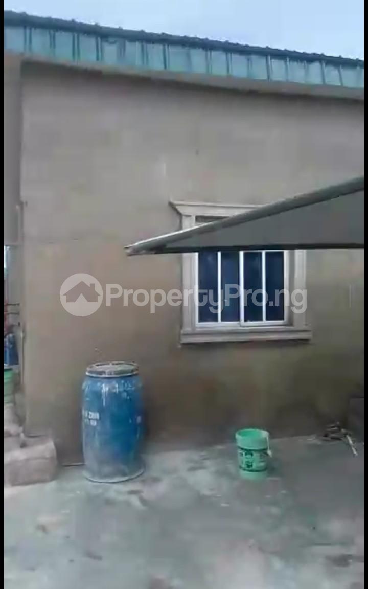 1 bedroom mini flat  Mini flat Flat / Apartment for rent Onigbogbo, Along Agbara Road, Agbara Agbara-Igbesa Ogun - 9