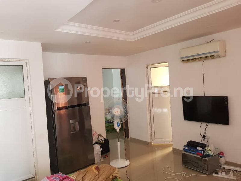 1 bedroom mini flat  Mini flat Flat / Apartment for rent Admiralty Lekki Phase 1 Lekki Lagos - 0