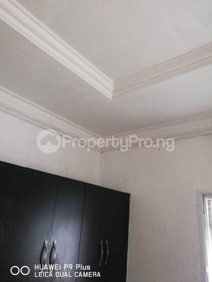 1 bedroom mini flat  Self Contain Flat / Apartment for rent alagbaka Akure Ondo - 1
