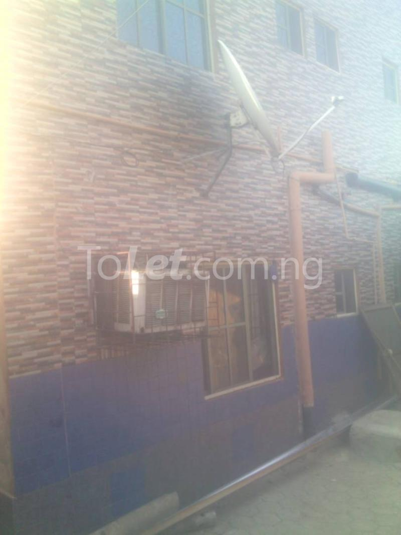 1 bedroom mini flat  Flat / Apartment for rent olatilewa idi- Araba Surulere Lagos - 2