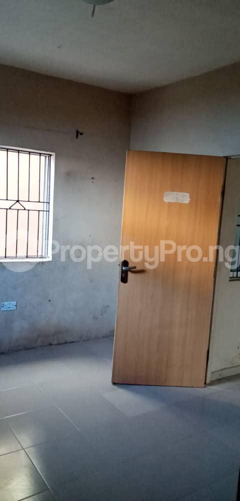 1 bedroom mini flat  Mini flat Flat / Apartment for rent  Oremeta street, Ojodu Lagos - 4