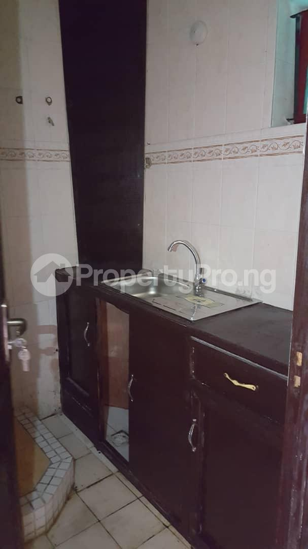 1 bedroom mini flat  Mini flat Flat / Apartment for rent . Jakande Lekki Lagos - 4