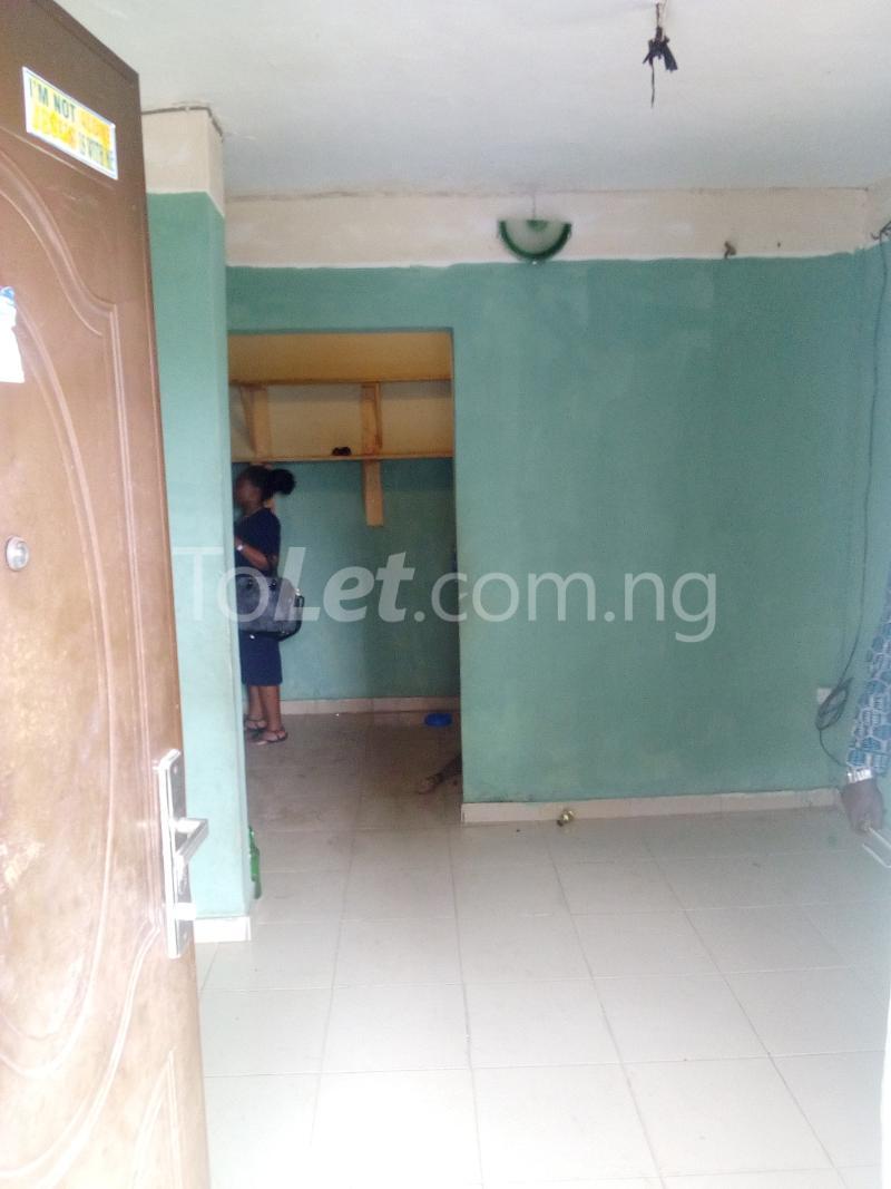 1 Bedroom Mini Flat Flat Apartment For Rent Fola Goro Abule Ijesha