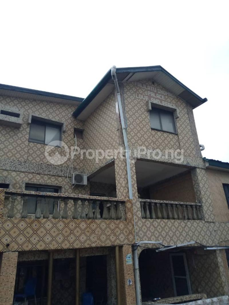 1 bedroom mini flat  Mini flat Flat / Apartment for rent Jakande Lekki Lagos - 0