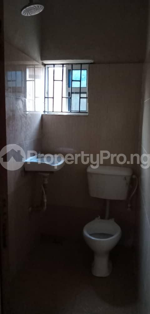 1 bedroom mini flat  Mini flat Flat / Apartment for rent  Oremeta street, Ojodu Lagos - 6