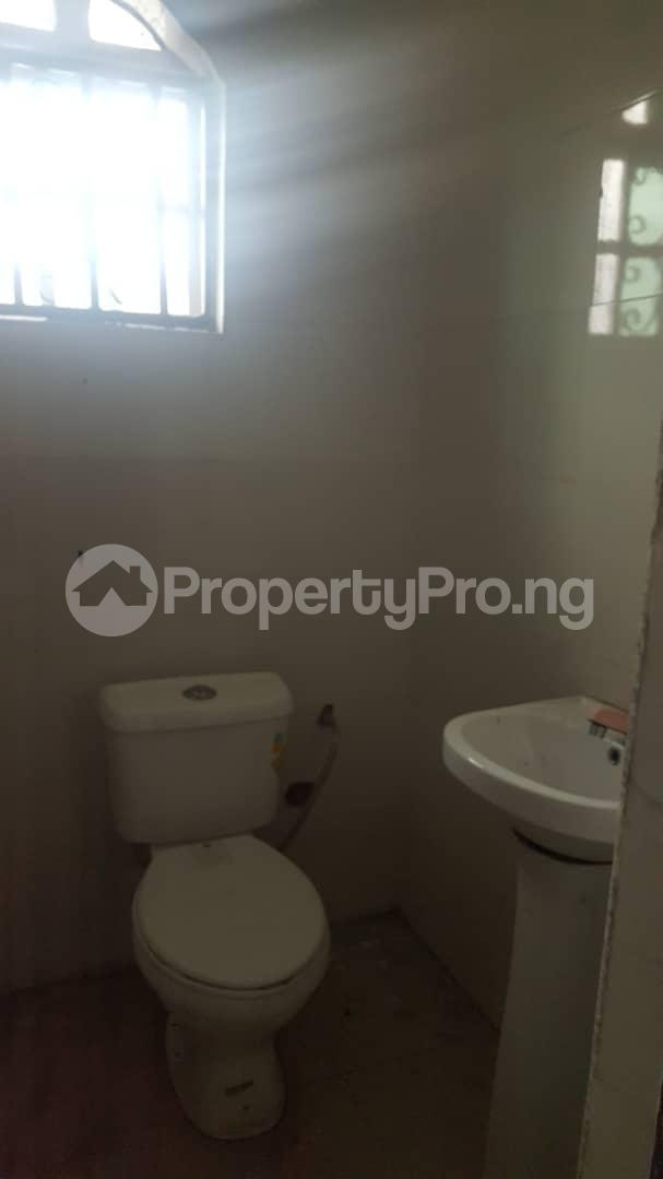 1 bedroom mini flat  Mini flat Flat / Apartment for rent - Jakande Lekki Lagos - 4