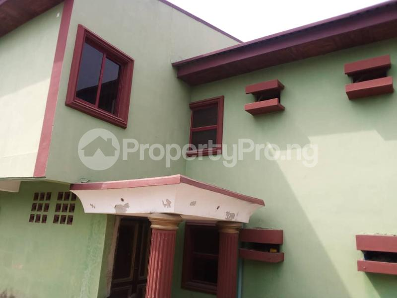 1 bedroom mini flat  Mini flat Flat / Apartment for rent . Jakande Lekki Lagos - 0