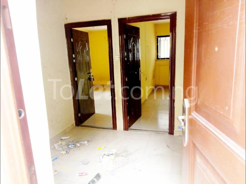 1 bedroom mini flat  Flat / Apartment for rent - Obafemi Awolowo Way Ikeja Lagos - 0