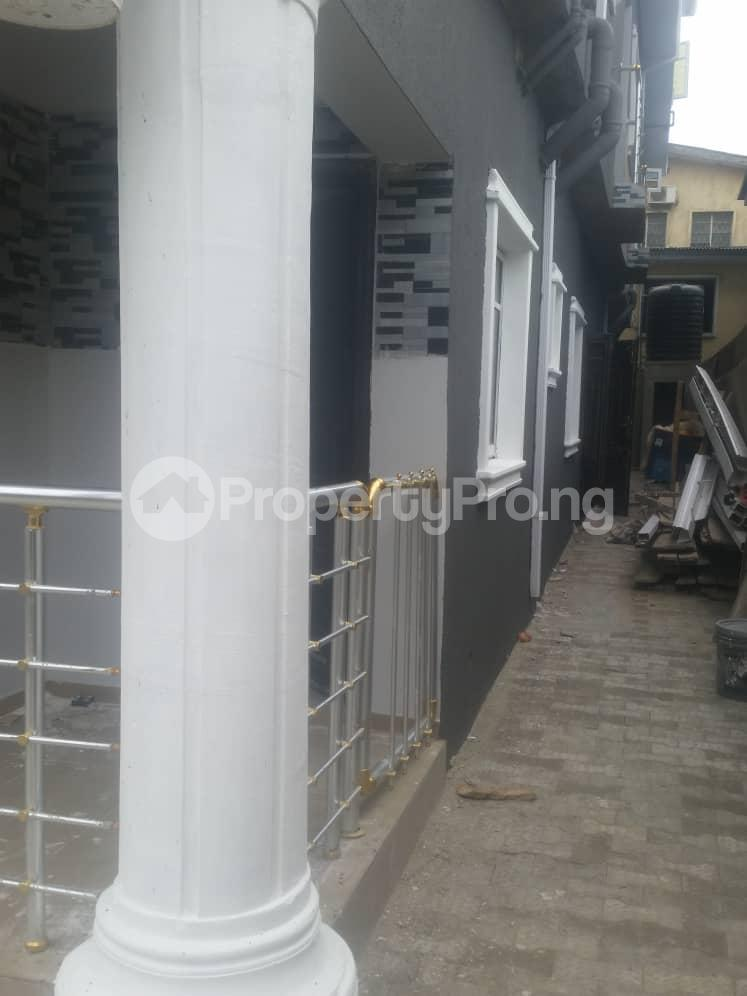 1 bedroom mini flat  Flat / Apartment for rent off itire rood  itire Itire Surulere Lagos - 6