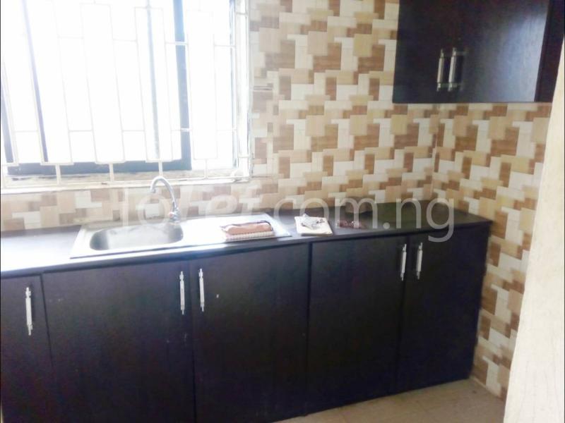 1 bedroom mini flat  Flat / Apartment for rent - Obafemi Awolowo Way Ikeja Lagos - 1