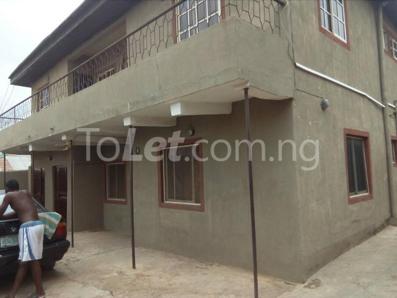 1 bedroom mini flat  House for rent Felele Ibadan Oyo - 0