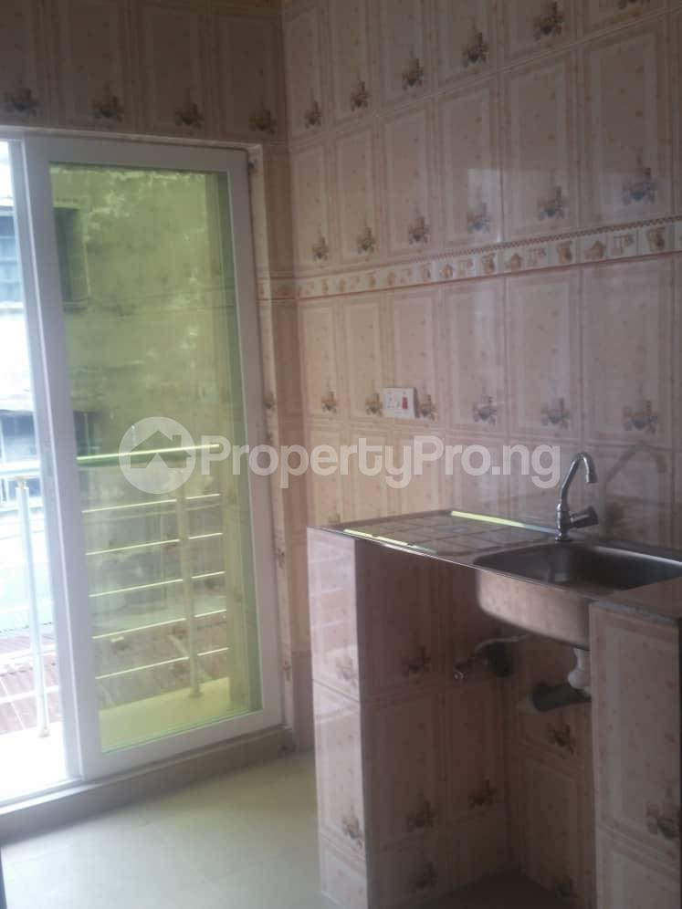 1 bedroom mini flat  Flat / Apartment for rent off itire rood  itire Itire Surulere Lagos - 8