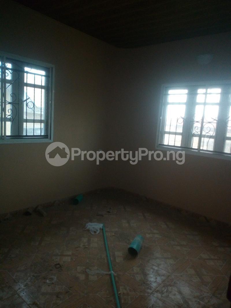 1 bedroom mini flat  Mini flat Flat / Apartment for rent Lagelu Estate, Felele  Challenge Ibadan Oyo - 1