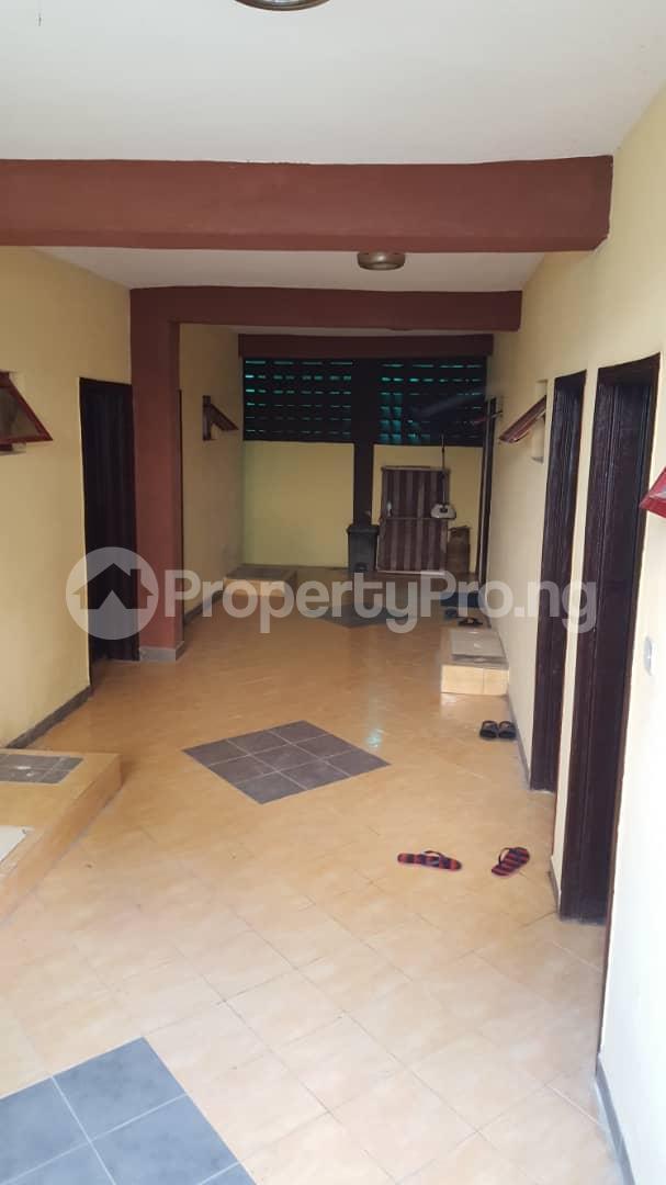 1 bedroom mini flat  Mini flat Flat / Apartment for rent . Jakande Lekki Lagos - 3