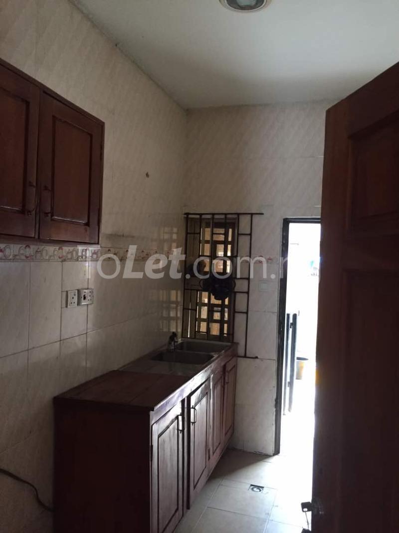 1 bedroom mini flat  Flat / Apartment for sale Ifako Gbagada Ifako-gbagada Gbagada Lagos - 1