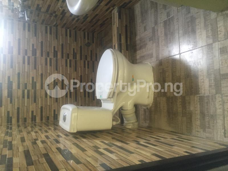 2 bedroom Flat / Apartment for rent Majek  Majek Sangotedo Lagos - 4