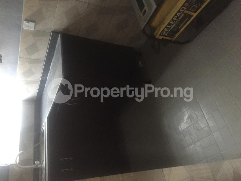 2 bedroom Flat / Apartment for rent Majek  Majek Sangotedo Lagos - 1