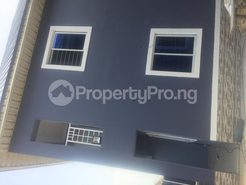 2 bedroom Flat / Apartment for rent Majek  Majek Sangotedo Lagos - 6