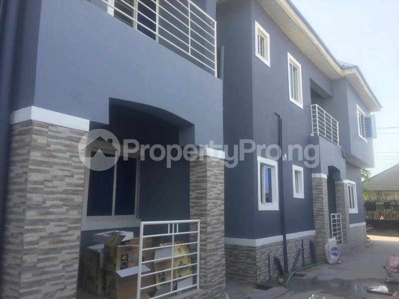 2 bedroom Flat / Apartment for rent Majek  Majek Sangotedo Lagos - 13