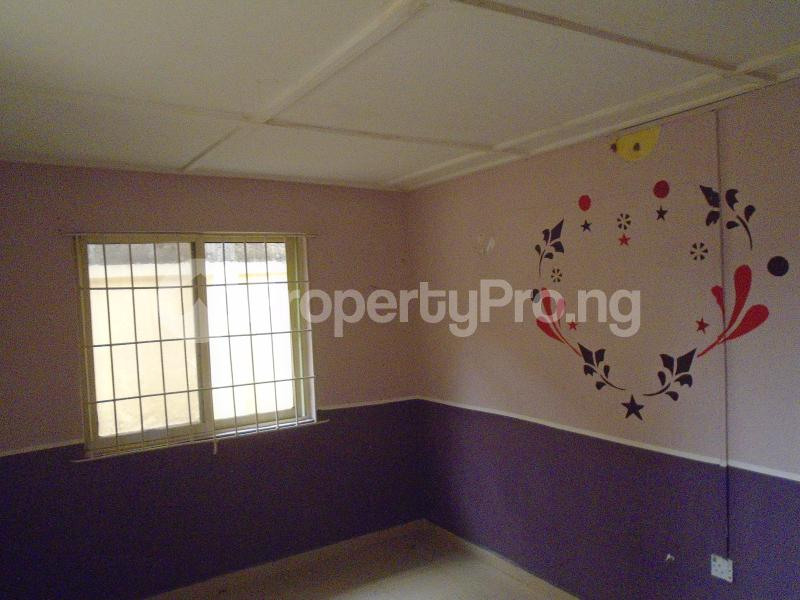 1 bedroom mini flat  Detached Bungalow House for rent - Adeniyi Jones Ikeja Lagos - 13