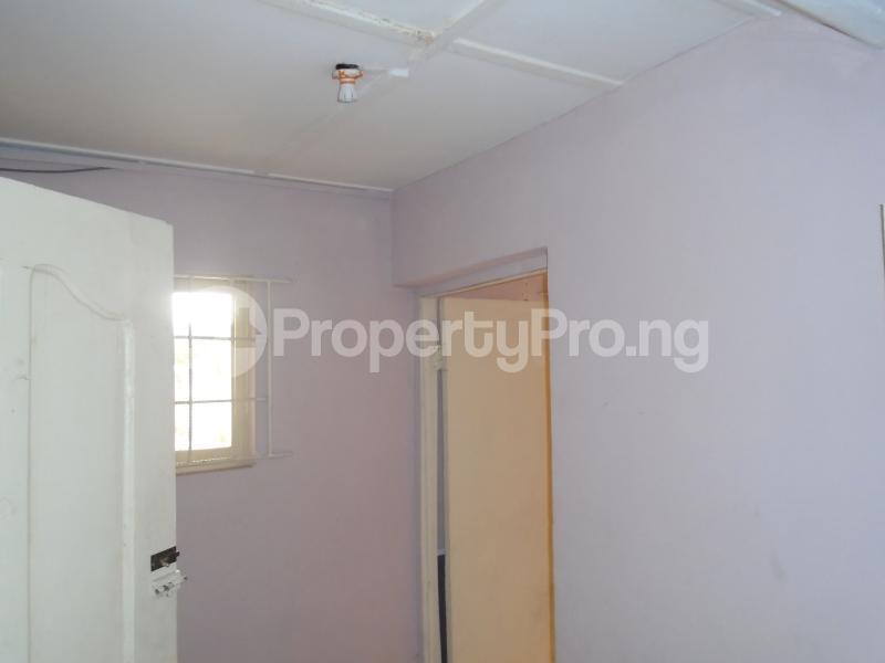1 bedroom mini flat  Detached Bungalow House for rent - Adeniyi Jones Ikeja Lagos - 7