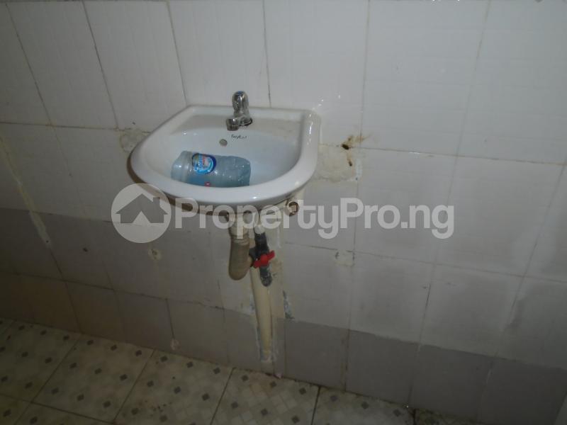 1 bedroom mini flat  Detached Bungalow House for rent - Adeniyi Jones Ikeja Lagos - 10
