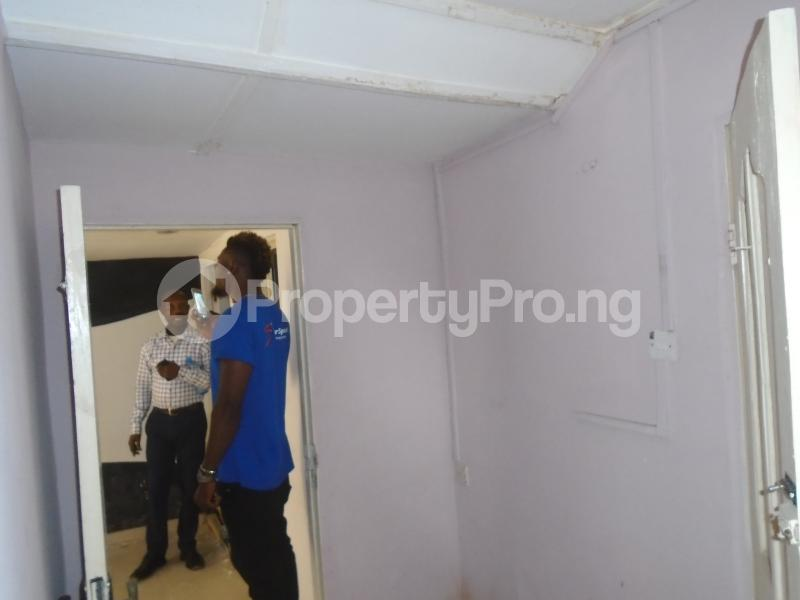 1 bedroom mini flat  Detached Bungalow House for rent - Adeniyi Jones Ikeja Lagos - 8