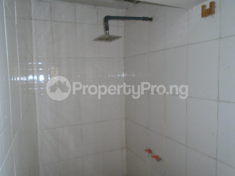1 bedroom mini flat  Detached Bungalow House for rent - Adeniyi Jones Ikeja Lagos - 11