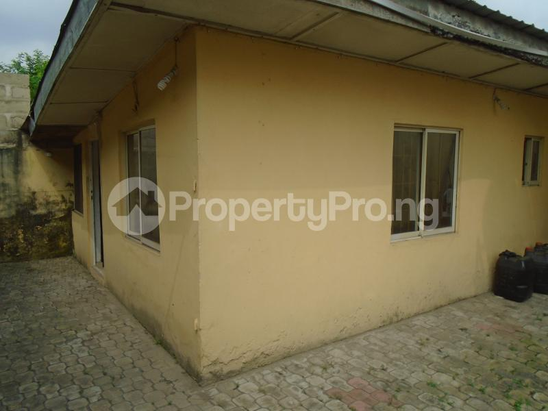 1 bedroom mini flat  Detached Bungalow House for rent - Adeniyi Jones Ikeja Lagos - 0